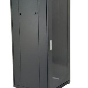 All-Rack 32U - Floor Standing Server/Data Cabinet 600mm Wide X 600mm Deep