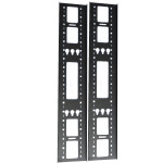 All-Rack Cable Tray 150mm Wide for a 42U Floor Standing Cabinet