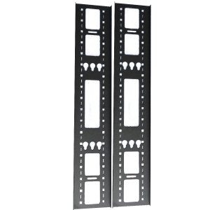 All-Rack Cable Tray 300mm Wide for a 42U Floor Standing Cabinet