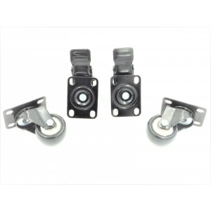 All-Rack Heavy Duty Castors