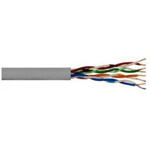 Cat 5e UTP Solid Cable PVC 305m