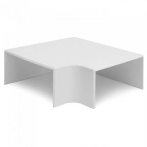 100 X 50 Flat Angle