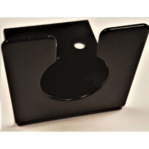 Right AngLED Floor Bracket 20mm