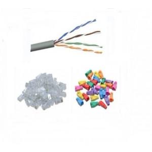 Cat 5e Cabling Kit