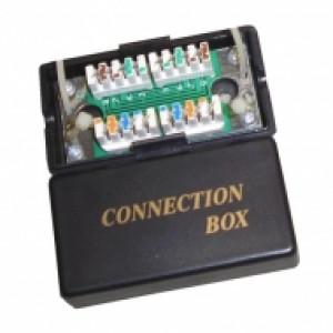 Cat 5e UTP Junction Box