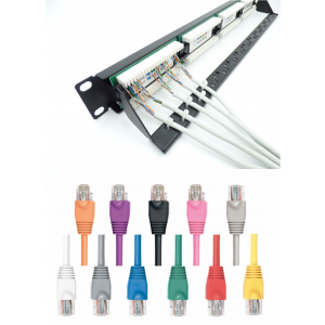 Patch Panel Package