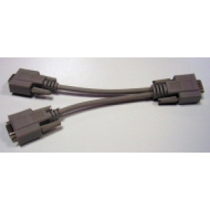 VGA Splitter 1 X Male - 2 X Female