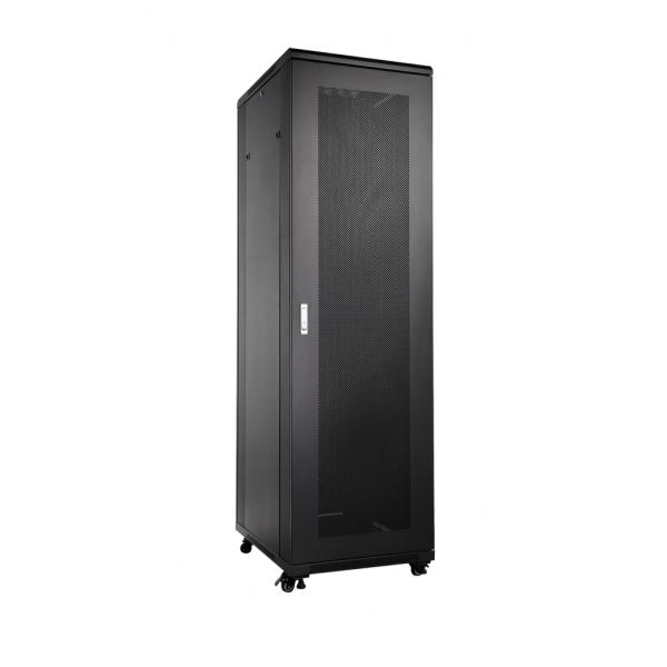 All-Rack Mesh Door for 600mm Wide 27U Floor Standing Cabinet