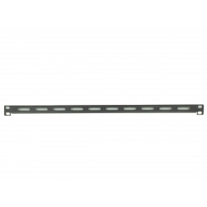 0.5U Cable Tie Bar 19""