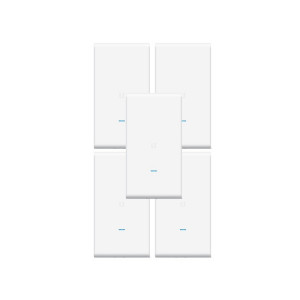 Ubiquiti UniFi AC Mesh Pro Access Point - 5 Pack UAP-AC-M-PRO-5