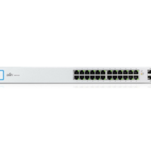 Ubiquiti UniFi Switch 24 (NON-POE)