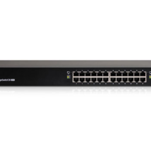 Ubiquiti EdgeSwitch 24 Port 250W Gigabit Switch