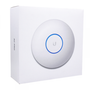 Ubiquiti UniFi AP AC Pro Indoor / Outdoor Access Point 3 Pack UAP-AC-PRO-3