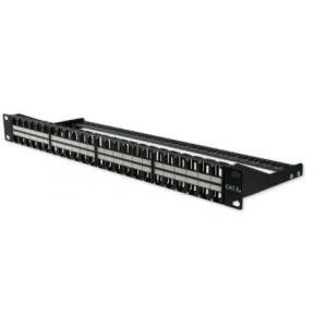 48 Port 1U Patch Panel