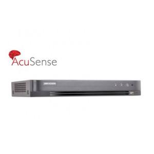 Hikvision 4ch AcuSense Turbo HD DVR