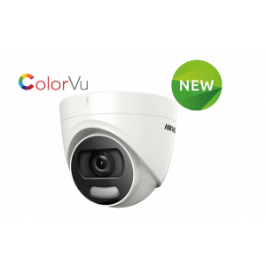 Hikvision 5 MP Full Time Colour Camera, ColorVu