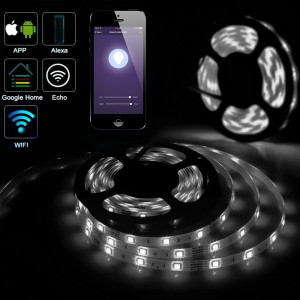 Smart WiFi CCT Changing LED Tape Kit
