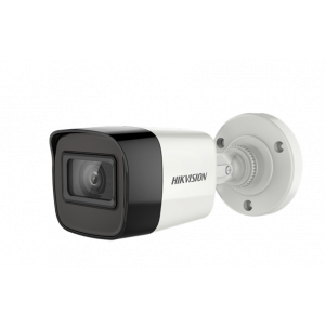 Hikvision 5MP Super Wide Angle Bullet Camera