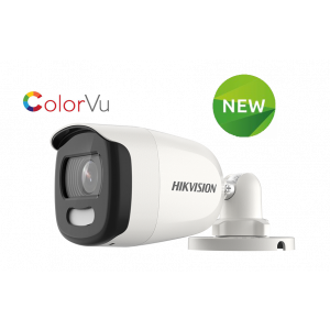 Hikvision 5 MP Full Time Colour Bullet Camera