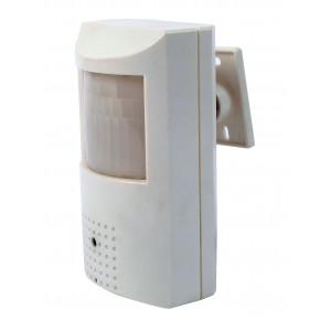 EDGE CCTV 2.4MP 4-IN-1 Pin-Hole IR PIR Covert Camera