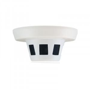 EDGE CCTV 2.4MP, 1080P 4-IN-1 smoke detector style camera