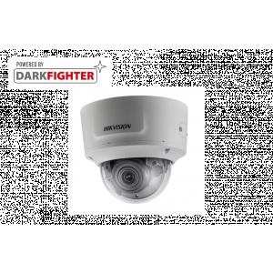 Hikvision 2MP IR Varifocal Dome Network Camera