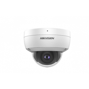 Hikvision 4MP IR Fixed Dome Network Camera