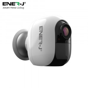 Smart WiFi Wireless Outdoor IP Camera