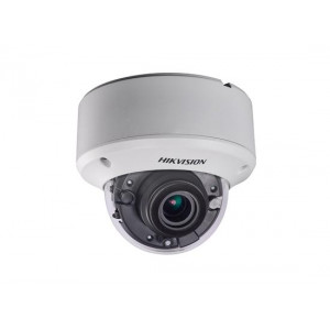 Hikision 2 MP Ultra-Low Light VF PoC Dome Camera