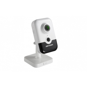 Hikvision 4MP IR PIR Fixed Cube Network Camera