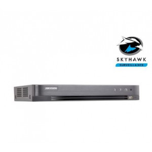 Hikvision 4ch PoC Turbo HD DVR