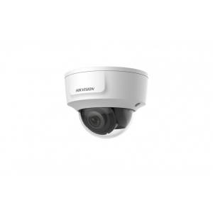 Hikvision 2MP EasyIP 4.0 IR Fixed Dome Network Camera