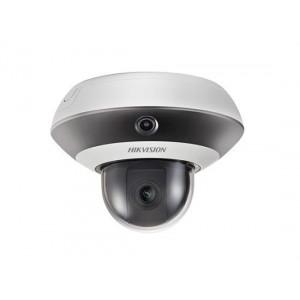 Hikvision PanoVu Mini Series 2MP 130° Panoramic + PTZ Camera