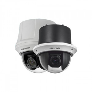 Hikvision 2MP 25× Network Speed Dome