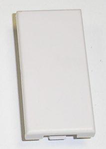 Euro Style white 1/4 blank