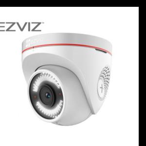 EZVIZ 1080p Outdoor Smart Wi-Fi Camera
