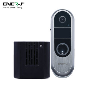 Chime For Slim Wireless Video Doorbell